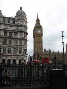 London web