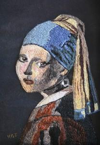 Salute to Vermeer