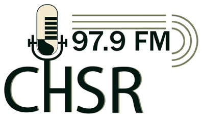 Listen to Interview on CHSR